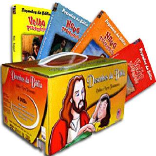 desenhos da biblia Baixar   Coleção Desenhos Bíblicos