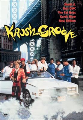 krushgroove Krush Groove