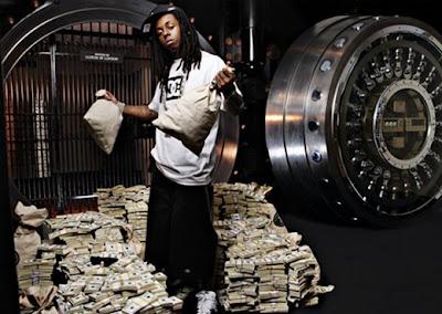 lilwayne2 Lil Wayne Arizona Case Update