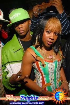 REMYMARTINPAPOOSE Papoose Accused Of Trying To Break Remy Out Of Prison