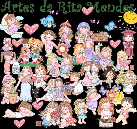 Blog das Artes da Rita Mendes