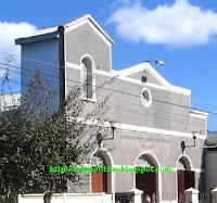 Iglesia Metodista Pentecostal de Chile Mulchén