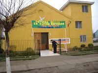 Iglesia Metodista Pentecostal de Chile Molina Norte