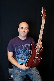 clases de guitarra online webcam