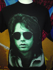VTG JIM MORRISON THE DOORS