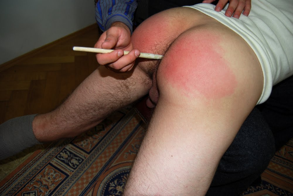Apologise, but, Spread cheeks ginger suppository punishment anus