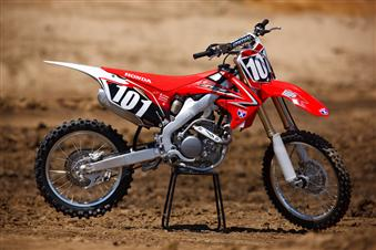 motorcycle: September 2010