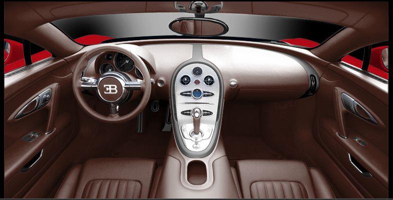 car reviews: bugatti veyron 16.4 grand sport configurator