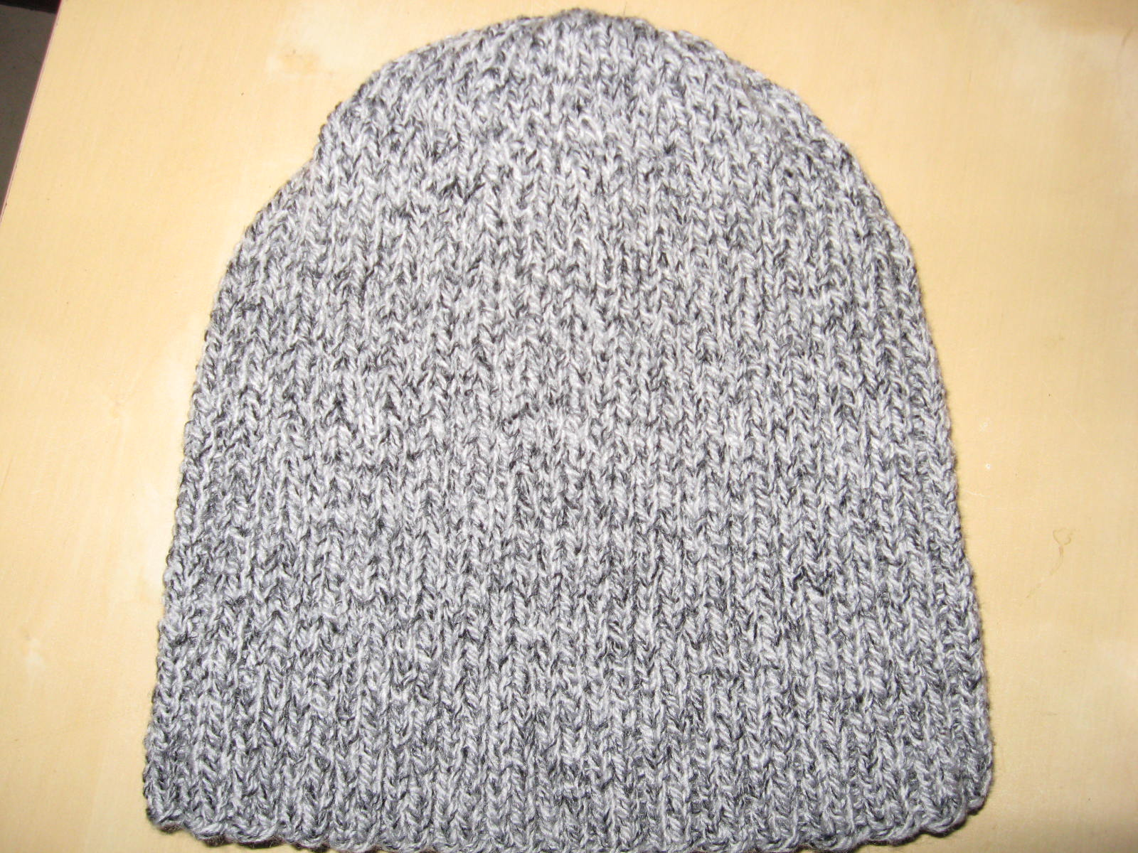 tricotin bonnet tuto