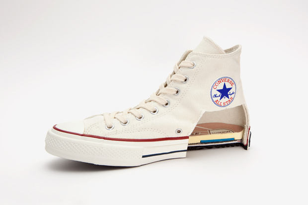 The Anatomy of Converse Addict Chuck Taylor All Star!  34aa8d076f