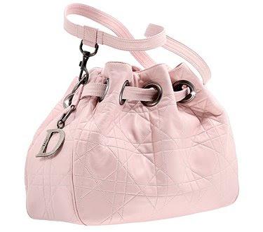 روعــــــــــــه للباحثات التألـــــــــــــــق...... Dior+Pink+Leather+Ca