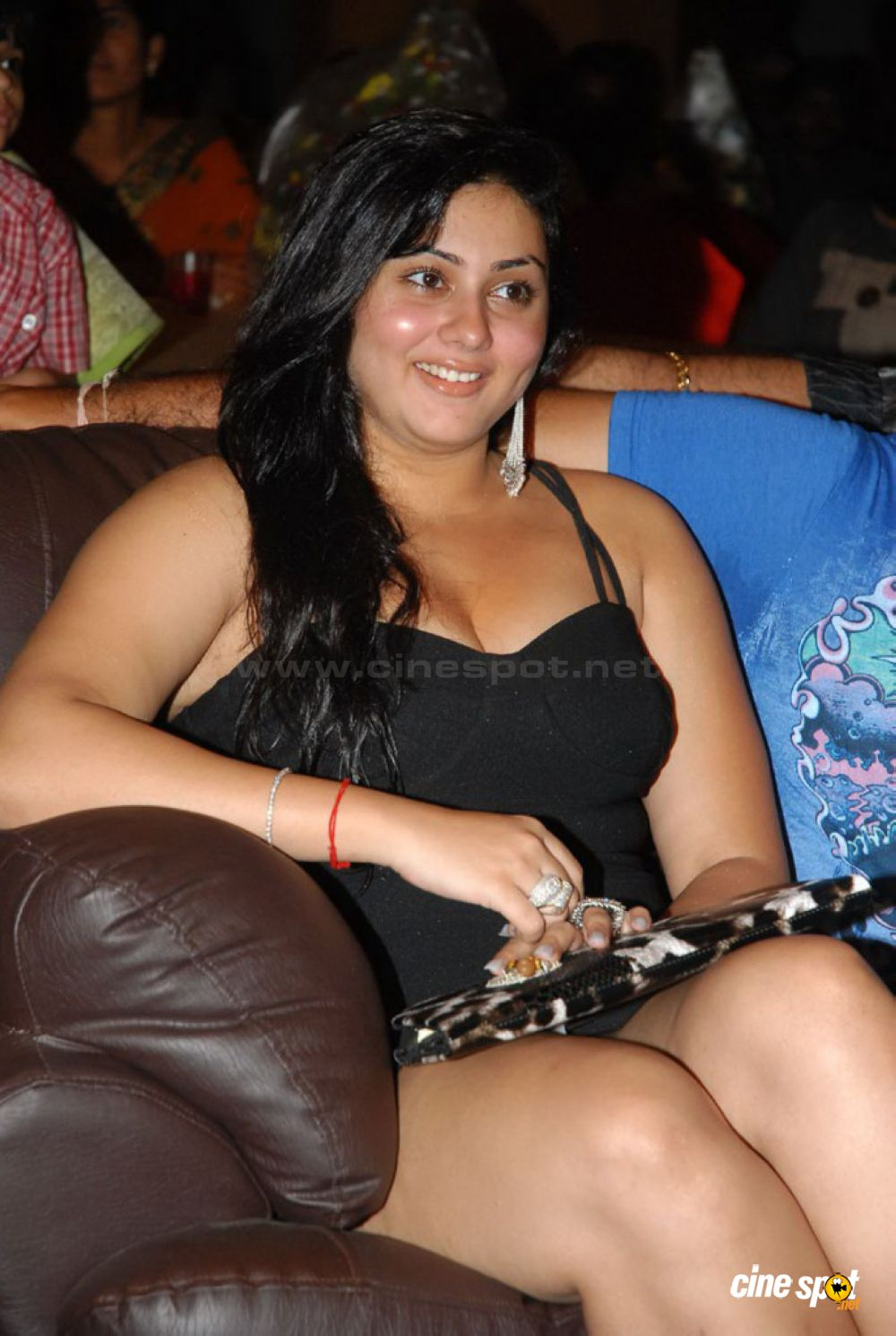 Namitha Namitha Sexy Photo