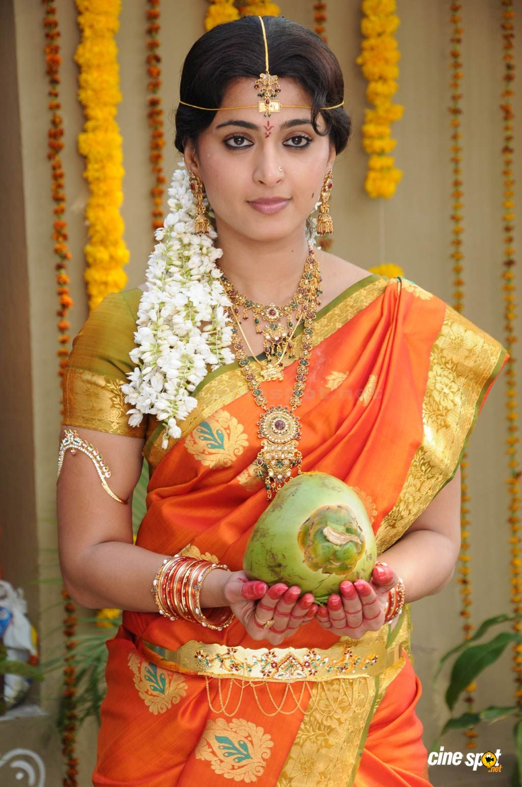 Adv 10 Anushka Sexy Photo, Anushka Telugu Actress Anushka -7680