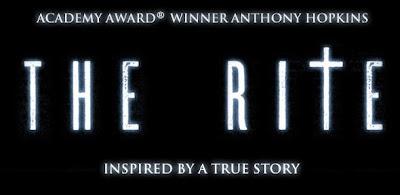 The Rite bande annonce