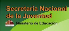 SECRETARIA NACIONAL D ELA JUVENTUD