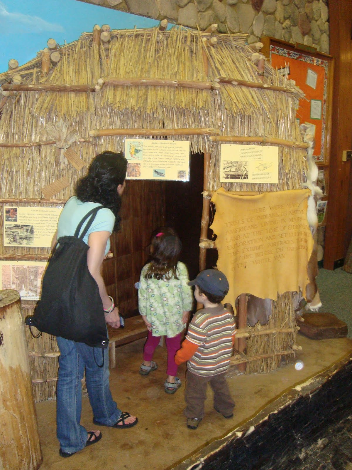 Family Fun in MD and Beyond: Meadowside Nature Center, Rockville, MD