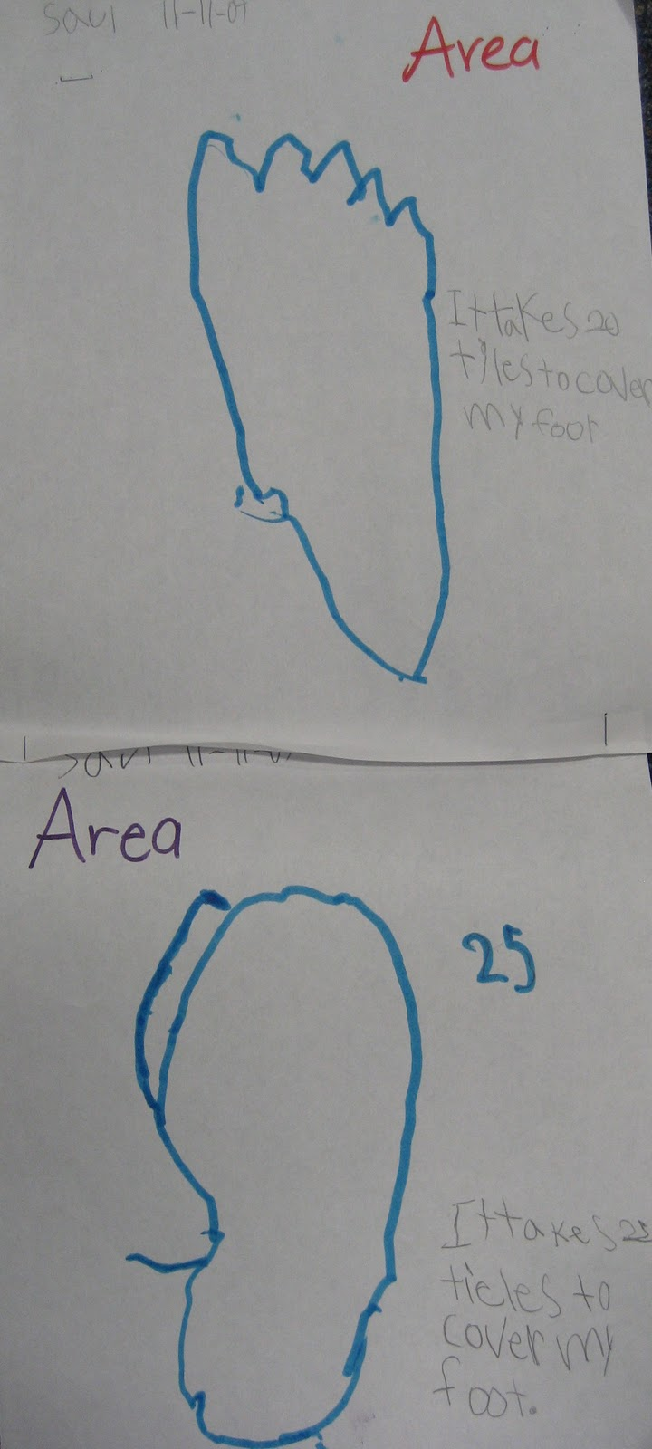 Discovering Geometry 8 3 Area problems