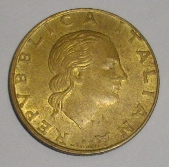 italiana coin
