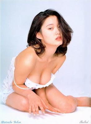 Natsuko tohno