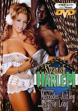 "Mercedes in ""Spanish Harlem"""