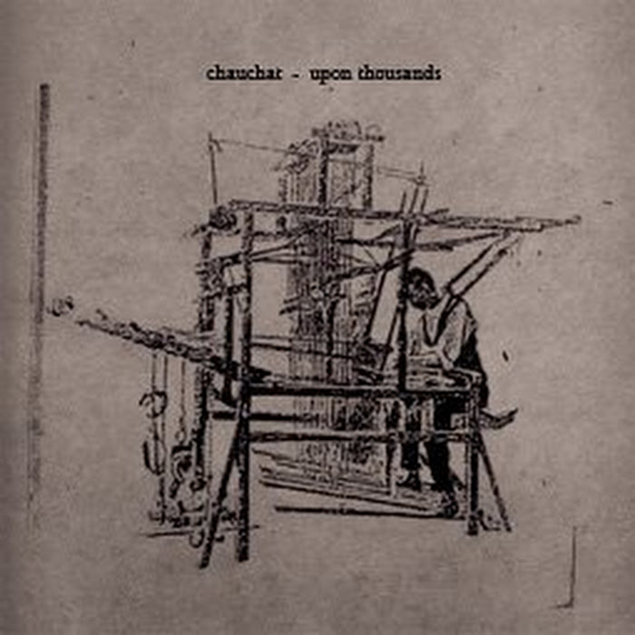 Chauchat - Upon Thousands