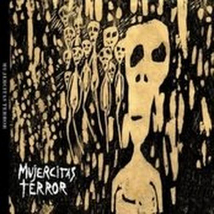 Mujercitas Terror - 2007 - Mujercitas Terror
