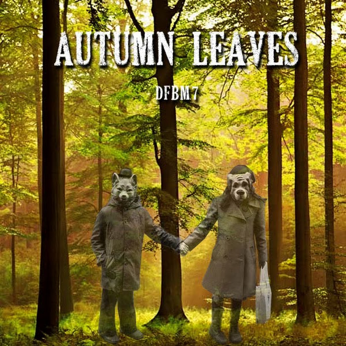 Mixtape #7 Autumn Leaves