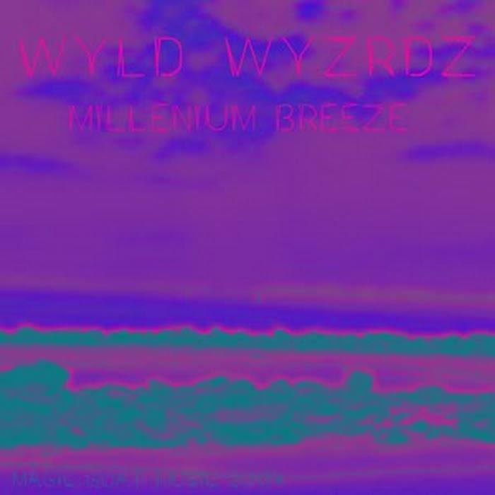 WYLD WYZRDZ - Millenium Breeze; Braden J McKenna - Alien Summer