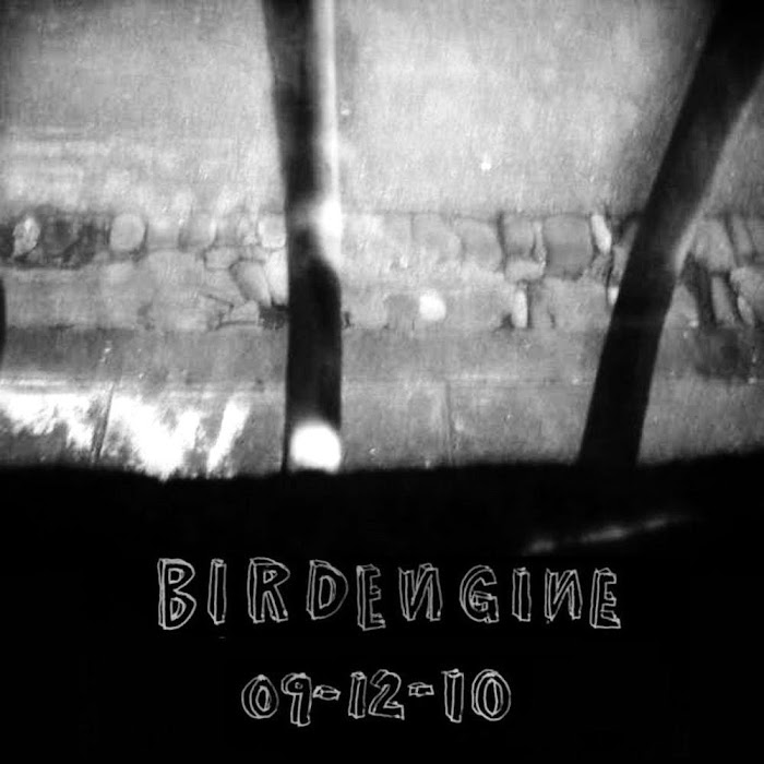 Birdengine - 2011 - Session for Folk Radio UK 09​-​12​-​10