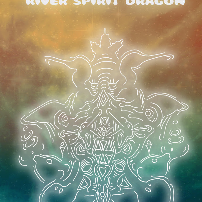 River Spirit Dragon - 2011 - s/t