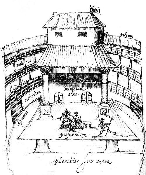 how to draw globe theatre. Black Bedroom Furniture Sets. Home Design Ideas