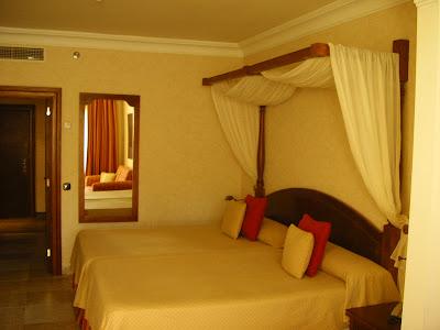 Imagini Adeje: Dream Hotel Grand Tacande
