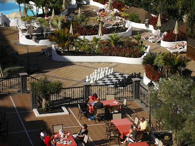 Imagini Tenerife: Dream Hotel Grand Tacande