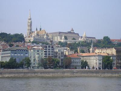 Imagini Ungaria: Catedrala Matei Corvin