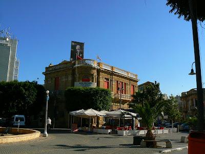 Imagini Cipru: Nicosia de Nord, zona moderna