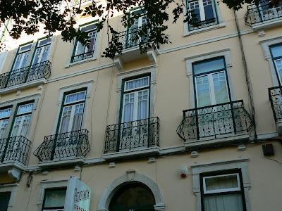 Cazare Portugalia: Spare Rooms Lisabona