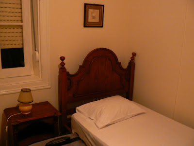 Cazare Portugalia: Spare Rooms Lisabona camera