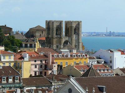 Imagini Portugalia: Se Catedral