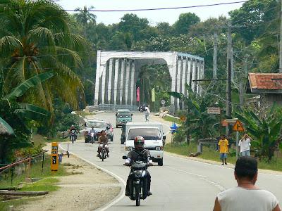 Obiective turistice Filipine: Bohol