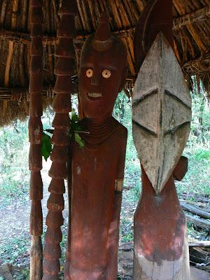Imagini Etiopia: waga konso