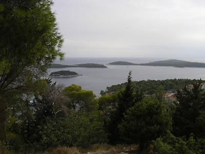 Imagini Croatia: insulele Pakleni - pentru nudism