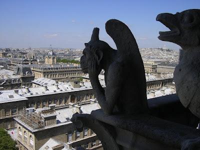 Imagini Franta: Notre Dame de Paris