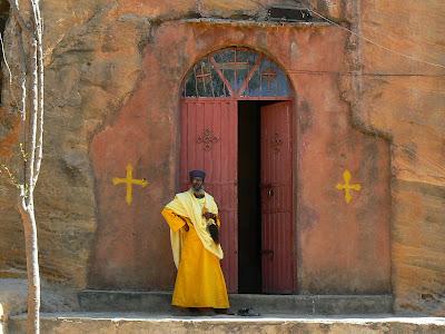 Imagini Etiopia: Kirkos Tigray