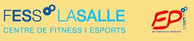 Javi Molina Entrenador Personal La Salle