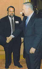 With Prime Minister Netanyahu