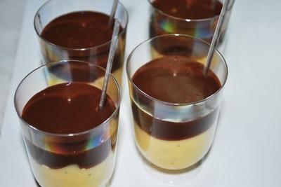 Mousse de Maracujá com Suco TANG - Fácil e Delicioso