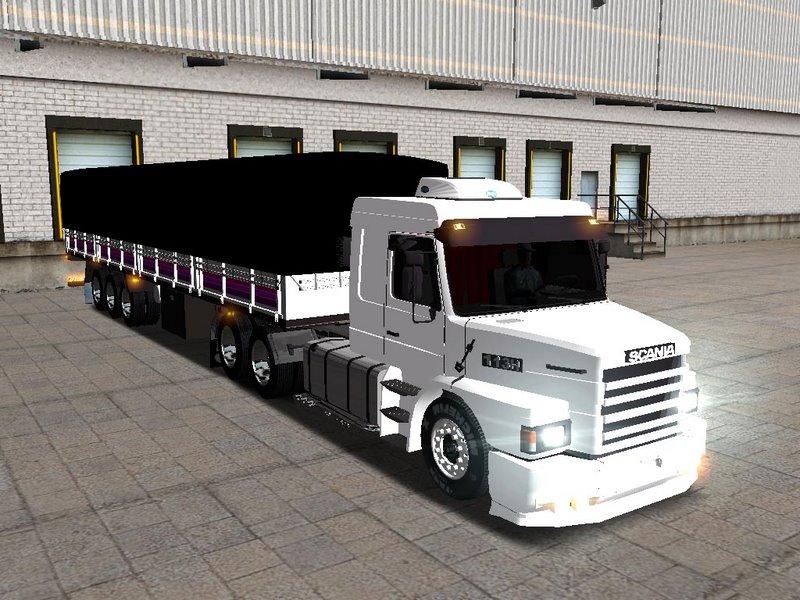 18 wheels of steel american long haul mods download free
