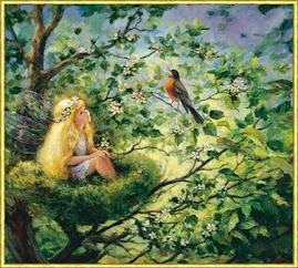 A Criança e a Natureza