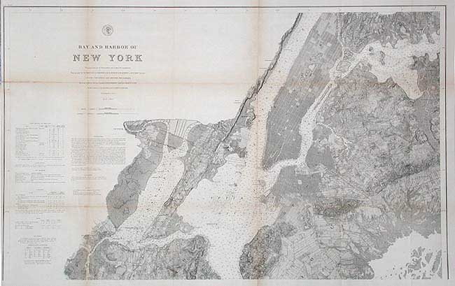 [350.47 New York Bay & Harbor]