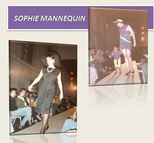 Sophie mannequin